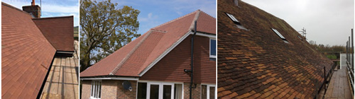 Blenwood Roofing Services